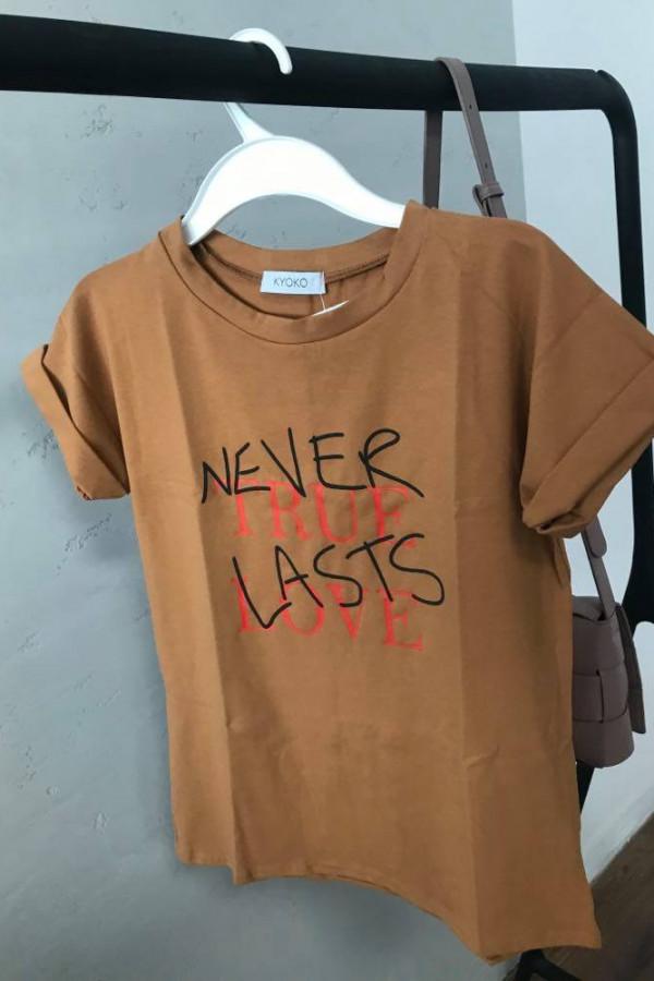 t-shirt lies