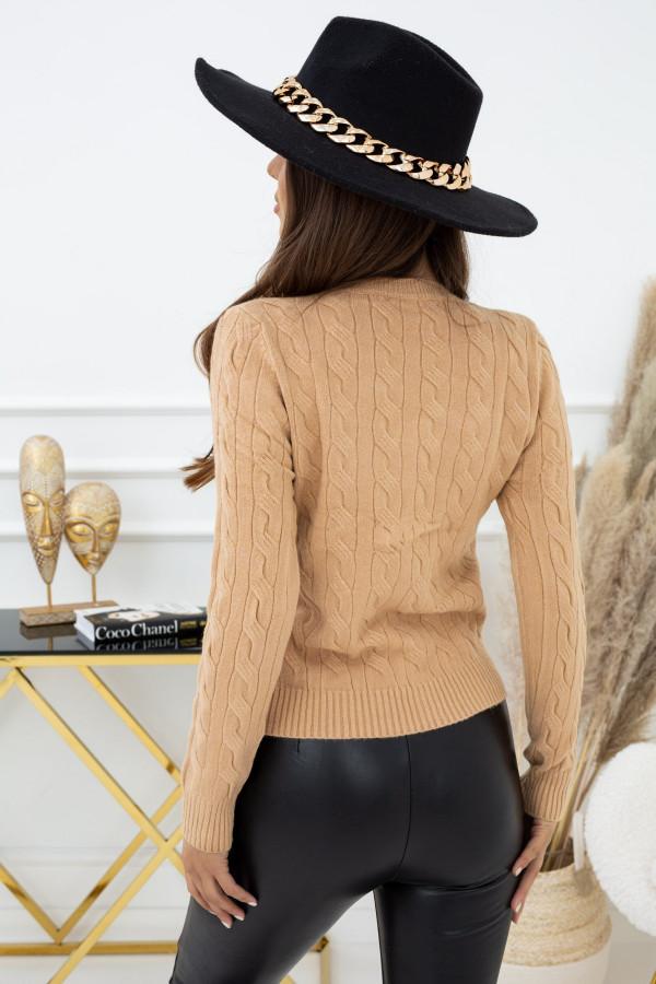 Sweter Indeks NJ94440a CARMEL 1